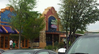Photo of Mexican Restaurant On The Border Mexican Grill & Cantina at 747 Ih 30 Center East, Rockwall, TX 75087, United States