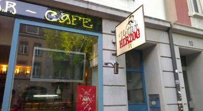 Photo of Cafe Vetter Herzog at Herzogstrasse 12, Bern 3014, Switzerland