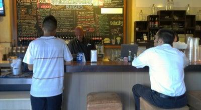 Photo of Burger Joint Mick's Karma Bar at 2010 Main St, Irvine, CA 92614, United States