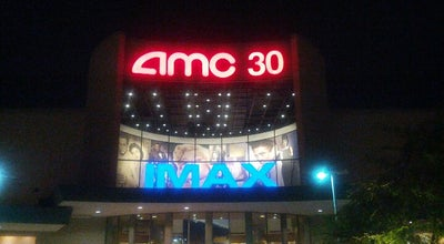 Photo of Movie Theater AMC Deer Valley 30 at 3033 W Agua Fria Fwy, Phoenix, AZ 85027, United States