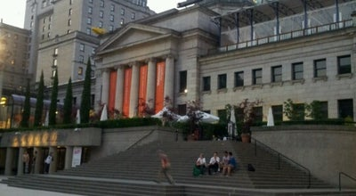 Photo of Art Gallery Vancouver Art Gallery at 750 Hornby St., Vancouver, BC V6Z 2H7, Canada