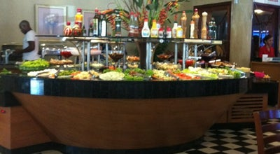 Photo of Restaurant Gralha Azul at Av. Santos Dumont, Aracaju 49035-730, Brazil