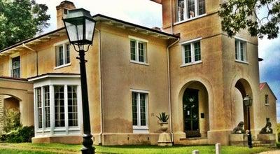 Photo of Historic Site Blandwood Mansion at 447 W Washington St, Greensboro, NC 27401, United States
