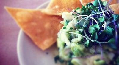 Photo of Tapas Restaurant Zuzu at 829 Main St, Napa, CA 94559, United States