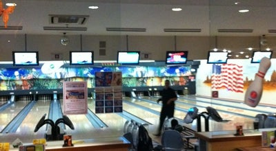 Photo of Bowling Alley Bowltreff Dortmund at Mallinckrodtstr. 212, Dortmund 4414, Germany