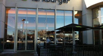 Photo of Burger Joint Larkburger at 8000 E Belleview Ave, Greenwood Village, CO 80111, United States