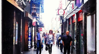 Photo of Neighborhood Soho at Soho W1, United Kingdom