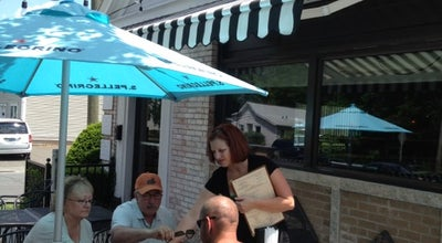 Photo of Italian Restaurant Illiano's at 404 S Main St, Middletown, CT 06457, United States