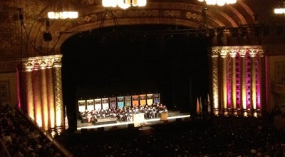 Photo of Concert Hall Sacramento Memorial Auditorium at 1515 J St, Sacramento, CA 95814, United States