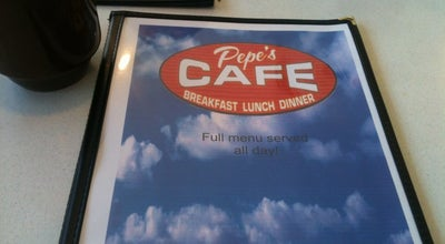 Photo of Diner Pepe's Diner at 324 S Main St, Cottonwood, AZ 86326, United States
