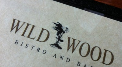 Photo of American Restaurant Wild Wood Pacific Bistro at 3-4154 Village Green, Whistler, BC V0N 1B4, Canada