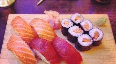 Photo of Japanese Restaurant Nagoya at 3 Rue Kléber, Colmar 68000, France