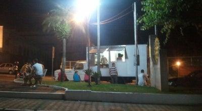 Photo of Food Truck Hot Dog do Abílio at Pça. Da Bandeira, S/n, Assis, Brazil