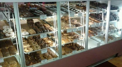Photo of Donut Shop Donut House at 2719 Commercial Ave, Anacortes, WA 98221, United States