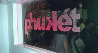 Photo of Nightclub Phukét Lounge at 701 W 135th St, New York, NY 10031, United States