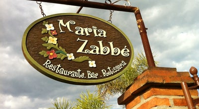 Photo of Brazilian Restaurant Maria Zabbé at R. Das Andorinhas, 207, Vinhedo 13280-000, Brazil