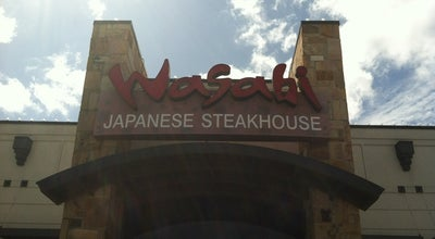 Photo of Japanese Restaurant Wasabi Japanese Steakhouse at 10206 River Coast Dr, Jacksonville, FL 32246, United States