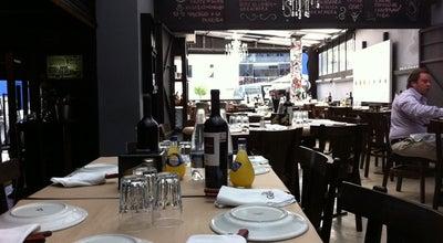 Photo of Argentinian Restaurant La Colifata at Paseo Interlomas, Huixquilucan, Mexico