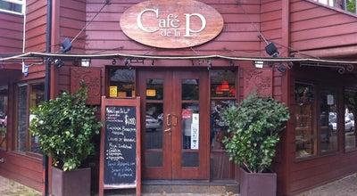 Photo of Cafe Café de la P at Lincoyan 395, Pucón, Chile