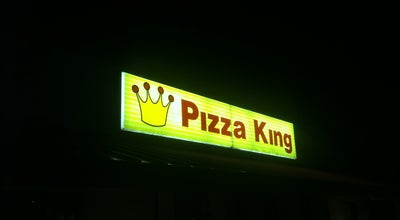 Photo of Pizza Place Pizza King at 1225 S 10th St, Noblesville, IN 46060, United States