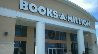 Photo of Bookstore Books-A-Million at 5600 Grandview Pkwy, Davenport, FL 33837, United States