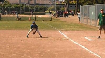 Photo of Baseball Field Marshall Elementary School Baseball Fields at 20111 Marshall St, Castro Valley, CA 94546, United States