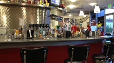 Photo of Diner City Diner at 2951 Monterey Hwy, San Jose, CA 95111, United States