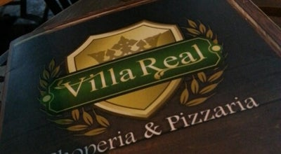 Photo of Beer Garden Villa Real Choperia at Av. Parigot De Souza, 3279, Toledo 85904-270, Brazil