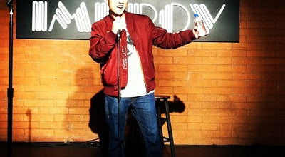 Photo of Comedy Club Tempe Improv at 930 E University Dr, Tempe, AZ 85281, United States