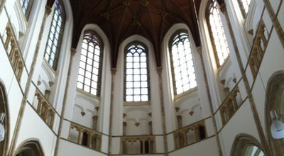 Photo of Church Grote Kerk Den Haag at Rond De Grote Kerk 12, Den Haag 2513 AM, Netherlands
