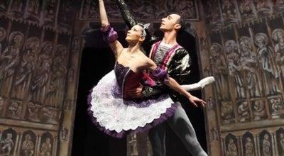 Photo of Opera House Antalya Devlet Opera ve Balesi at Haşim İşcan Kültür Merkezi, Antalya, Turkey