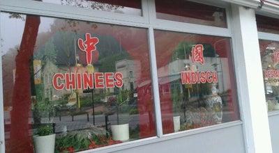 Photo of Chinese Restaurant China at Plenkertstraat 46, Valkenburg, Netherlands