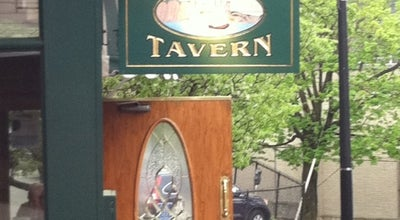 Photo of American Restaurant Maud's Tavern at 149 Southside Ave, Hastings on Hudson, NY 10706, United States