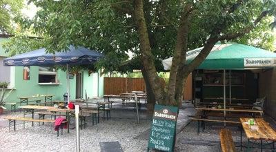 Photo of Beer Garden U Travise at Mrštíkovo Náměstí 107/26, Olomouc 77900, Czech Republic
