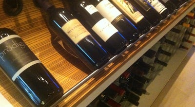 Photo of Wine Bar Cork Wine Bar at 3636 Mckinney Ave, Dallas, TX 75204, United States