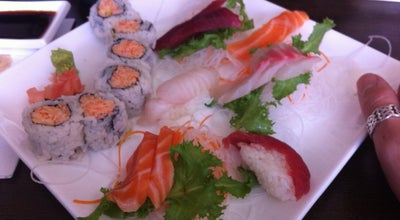 Photo of Sushi Restaurant Yamato Japan at 975 Merriam Ave, Leominster, MA 01453, United States
