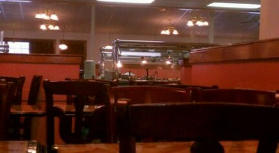 Photo of Chinese Restaurant Buffet City of Saint Cloud at 4551 13th St, Saint Cloud, FL 34769, United States