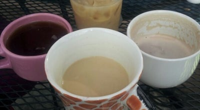Photo of Coffee Shop Cups at 1420 Grandin Rd Sw, Roanoke, VA 24015, United States