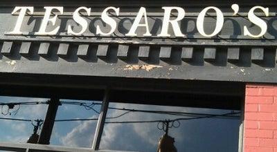 Photo of Burger Joint Tessaro's at 4601 Liberty Ave, Pittsburgh, PA 15224, United States
