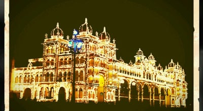 Photo of Palace Mysore Palace at Sayyaji Rao Rd, Mysore 570001, India