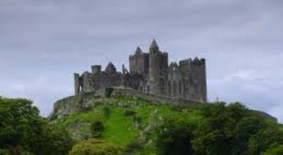 Photo of Castle Rock of Cashel at Carraig Phádraig, Cashel, Ireland