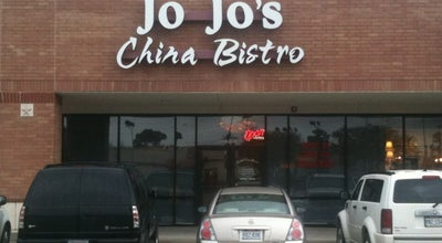 Photo of Chinese Restaurant Jo Jo's China Bistro at 3939 Dowlen Rd, Beaumont, TX 77706, United States