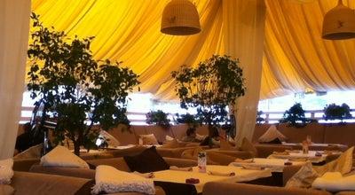 Photo of Italian Restaurant Simple Pleasures at Ул. Сретенка, 22/1, Москва 107045, Russia