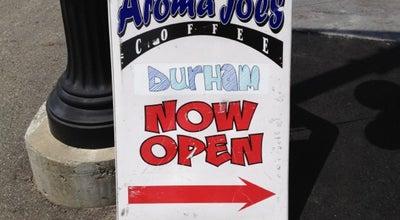 Photo of Cafe Aroma Joe's at 72 Main St, University Of New Hampshire, Durham, Nh 03824, Durham, NH 03824, United States