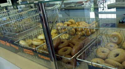 Photo of Bagel Shop Bagels Forever at 2947 University Ave, Madison, WI 53705, United States