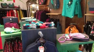 Photo of Clothing Store SkunkFunk at Blooms Lane, Dublin 1, Ireland