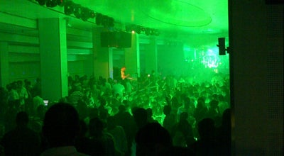 Photo of Nightclub Seven at La Cigale Hotel, Doha, Qatar