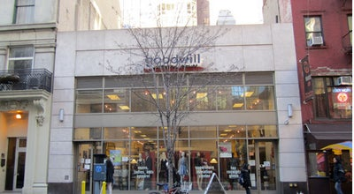 Photo of Other Venue Goodwill Thrift Store at 103 W 25th St, New York, NY 10001, United States