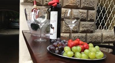 Photo of Wine Bar Wine Bar Basement at Tomićeva 5, Zagreb 10000, Croatia