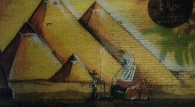Photo of Hookah Bar Khan El Khalili at 8a Ave. Sur 166, Tapachula 30790, Mexico